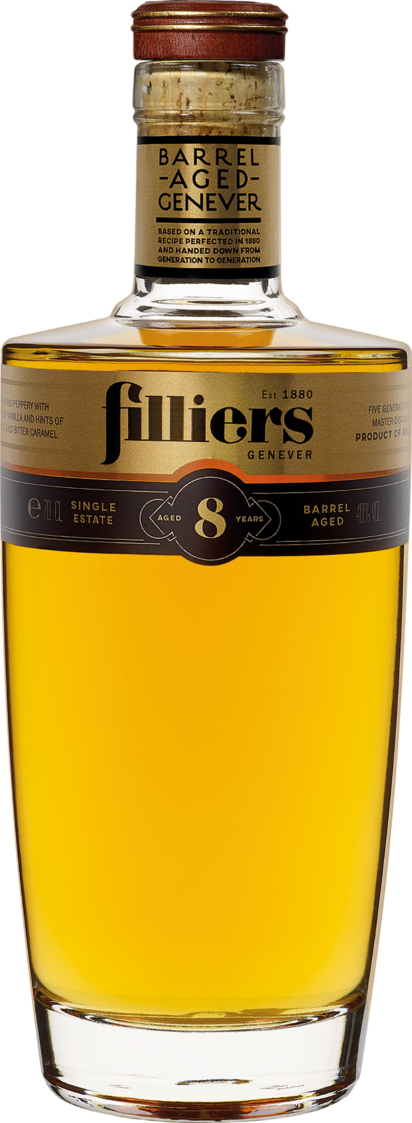 Filliers Genever 8 YO