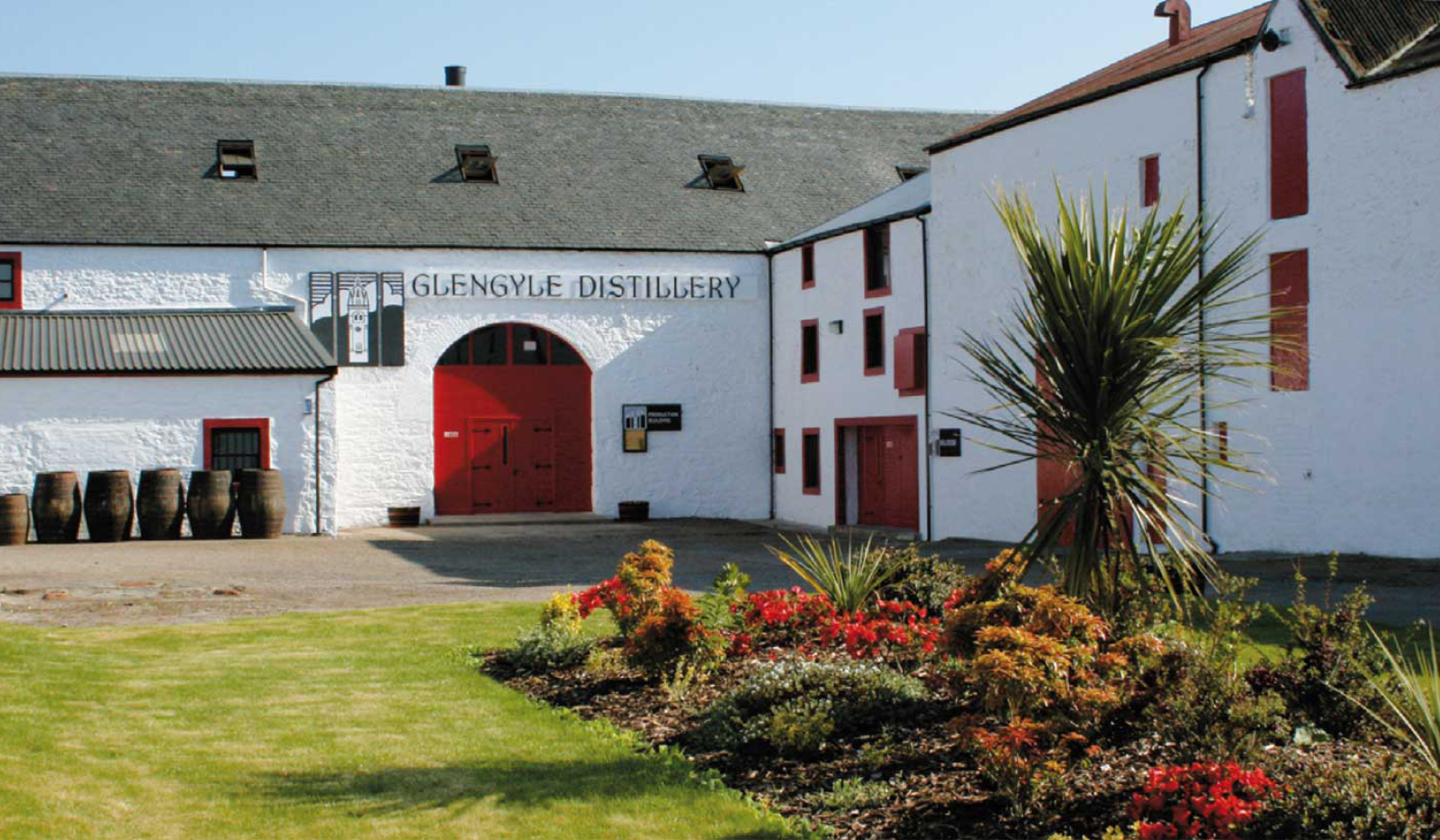 Kilkerran – Single Malt aus der Glengyle Distillery