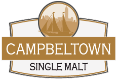 Logo Whisky Region Campbeltown