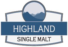 Logo Whisky Region Highland
