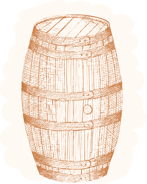 Illustration Sherrycasks